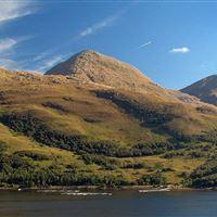 Ardnish Feed Trial Unit, Loch Ailort