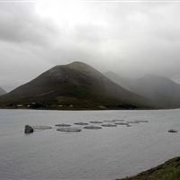 Loch Ainort, Isle of Skye