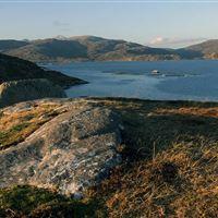 Meavaig, East Loch Tarbert, Isle of Harris