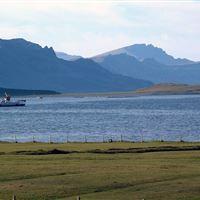 Balmeanach Bay, Isle of Skye