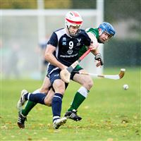 Marine Harvest Shinty, image courtesy of The Camanachd Association