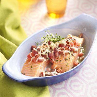 Salmon Cancato
